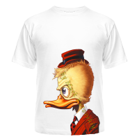 Футболка Howard the duck