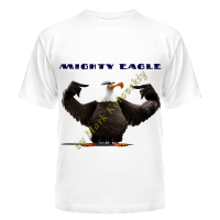 Футболка Mighty Eagle