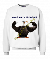 Свитшот Mighty Eagle